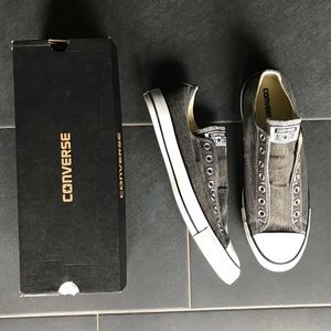 Converse Chuck All Star Slip Ons Brand New in Box